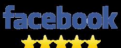 Facebook 5 stelle