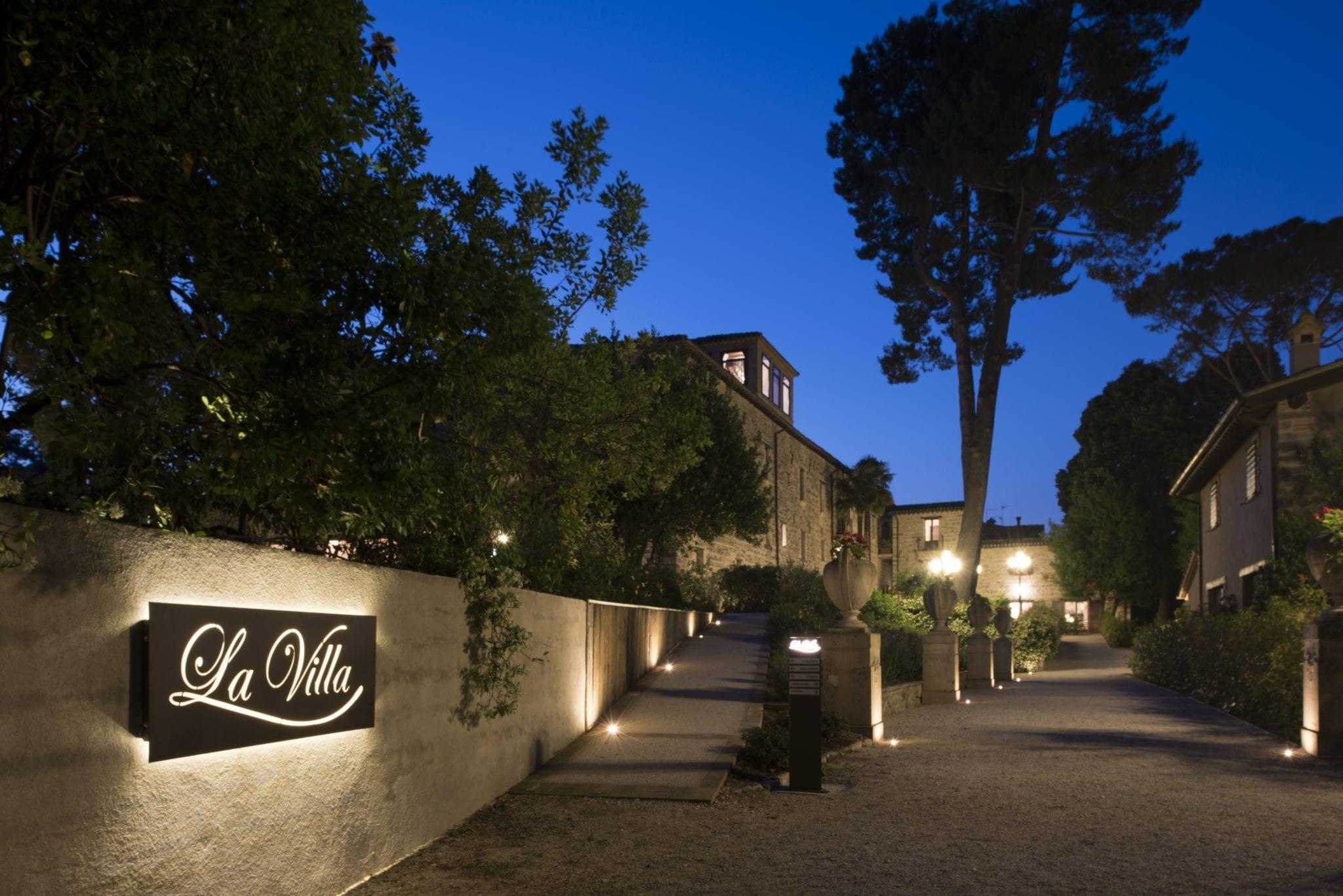 Villa Teloni - Location per matrimoni