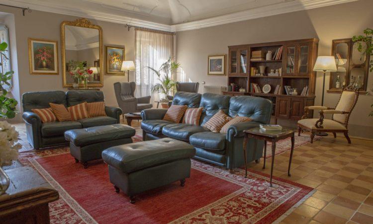 Villa Teloni - Dimora storica nelle Marche