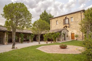 Antica Limonaia di Villa Teloni - Location per matrimoni